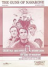 "The Guns Of Navarone: From Movie ""The Guns Of Navarone"", Single Songbook"
