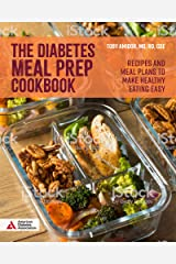 Diabetes Meal Prep Cookbook Paperback