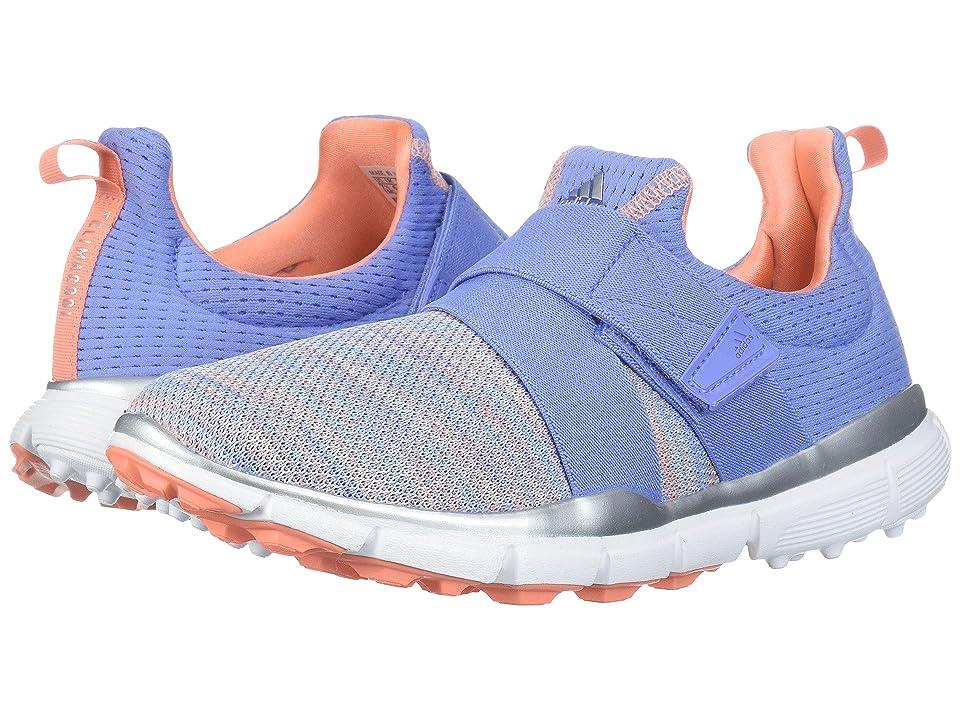 adidas Golf Climacool Knit (Chalk Purple/Chalk Blue/Chalk Coral) Women