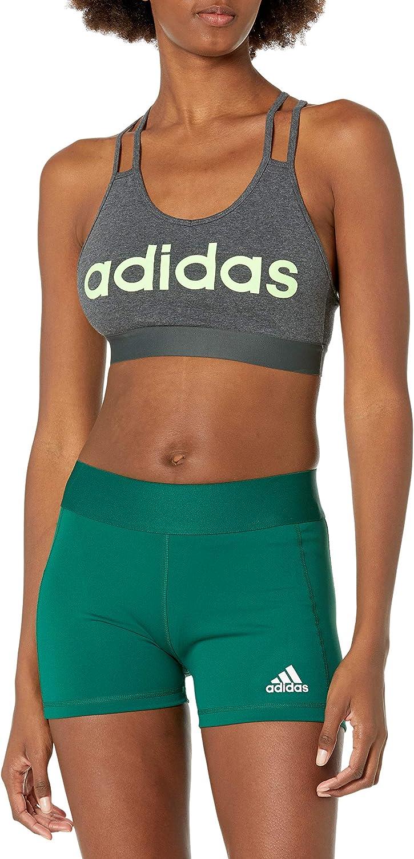 adidas Women's Essentials Bra