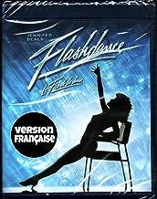 Le Feu de la Danse - Flashdance (English/French) 1983 (Widescreen) Régie au Québec [Blu-ray] Cover Bilingue