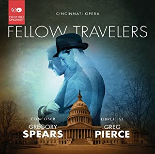 fellow travelers opera