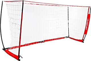 PowerNet Soccer Goal 12 x 6 | Portable Net Collapsible...