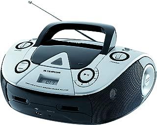 Áudio Mp3, Philco, ÁUDIO PB126 057003068, 4