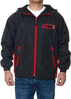 chevy racing jacket