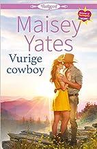 Vurige cowboy (Gold Valley)