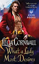 What a Lady Most Desires (The Temberlay Book 3)