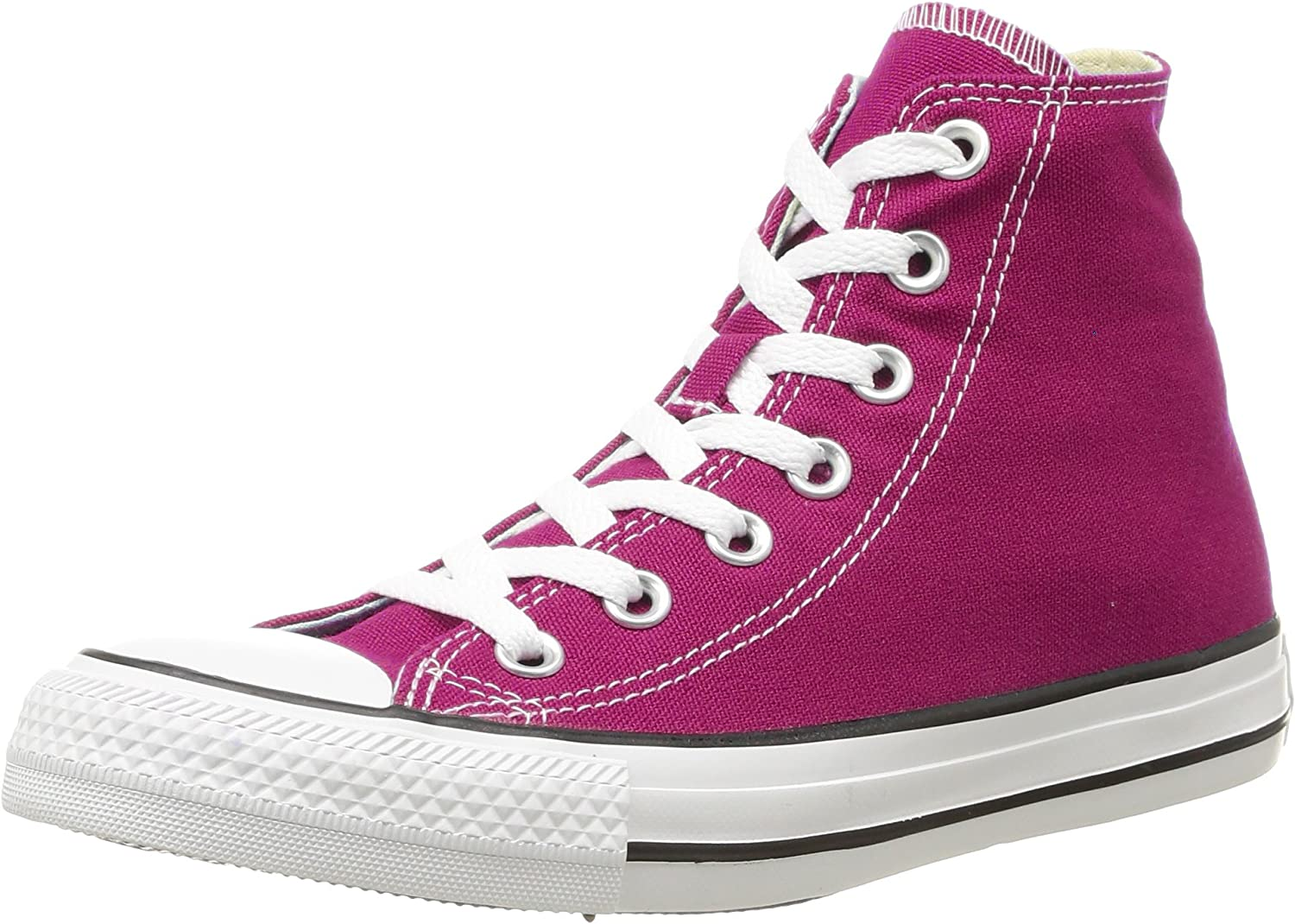 Converse Chuck Taylor Seasonal Pink Sapphire High Top