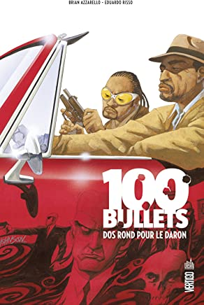 100 Bullets, Tome 3 : Dos rond pour le daron