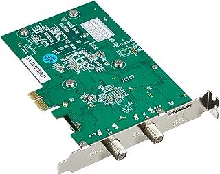 エスケイネット Windows10対応 PCIe接続 PC用テレビチューナー 地デジ・BS /3番組同時視聴・同時録画対応 MonsterTVPCIE3 SK-MTVPCIE3