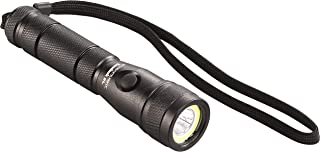 Streamlight 51037 Twin-Task 2L Lithium Battery Powered LED Flashlight, Black - 350 Lumens