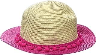 maximo Hut, Pomponband Sombrero para Niñas