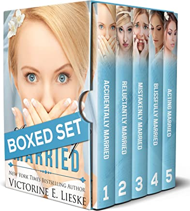 A Fake Marriage Romance Collection