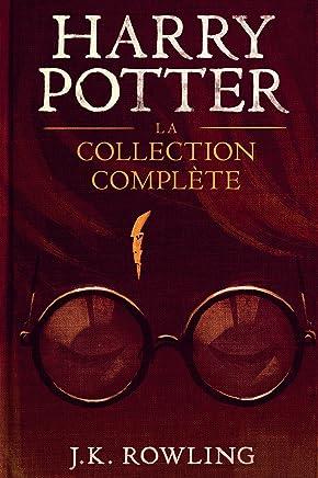 Harry Potter: La Collection Complète (1-7) (La série de livres Harry Potter) (French Edition)