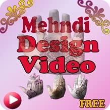 Mehndi Design Video