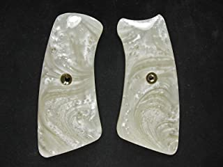Pearl Ruger Gp100 Grip Inserts
