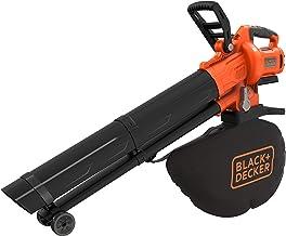 Black+Decker BCBLV36B-XJ Blower, 36 V, Orange