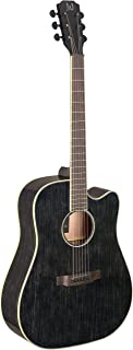 James Neligan 6 String Acoustic-Electric Guitar (YAK-DCFI)