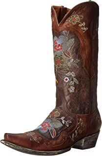 Old Gringo Women's Bonnie Western Boot