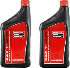 Best honda gx340 oil change Reviews