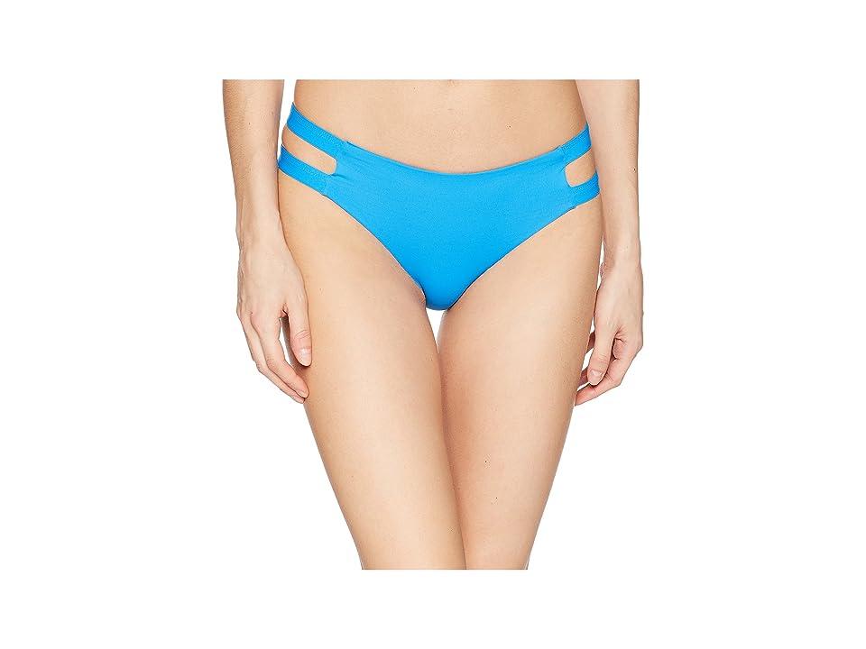 Tavik Chloe Full Swim Bottom (French Blue) Women