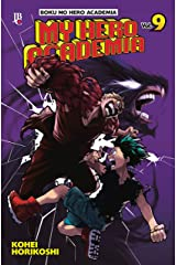 My Hero Academia vol. 09 eBook Kindle
