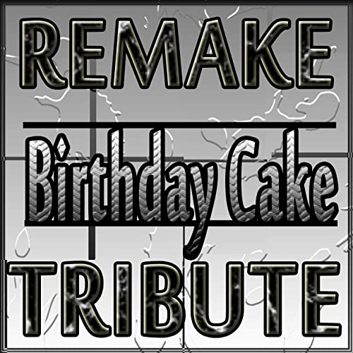 Amazing Birthday Cake Remix Rihanna Feat Chris Brown Remake Von The Birthday Cards Printable Opercafe Filternl