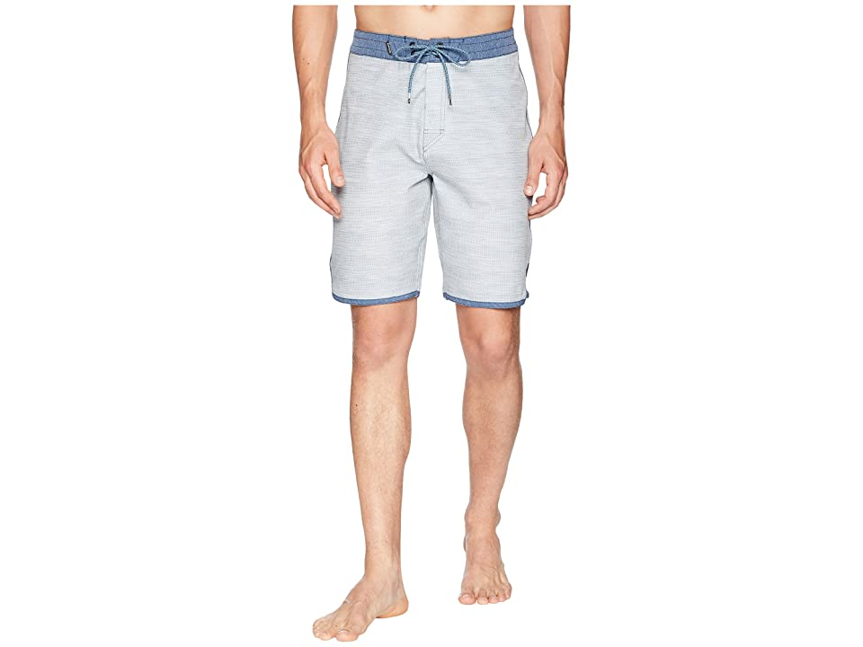 Rip Curl Mirage Mags Boardshorts (Light Grey) Men
