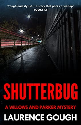 Shutterbug (Willows and Parker Mystery Book 11)