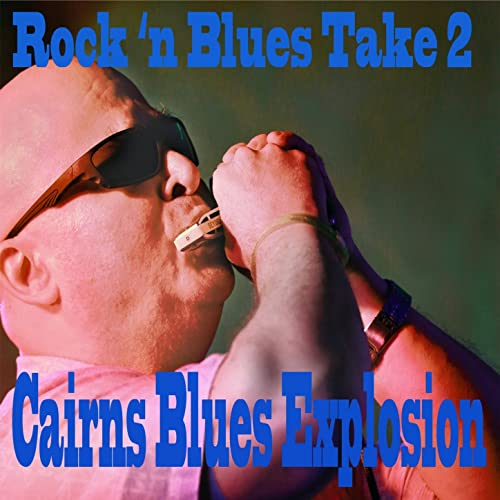 I've Never Found A Girl (to Love Me L:ike You Do) by Cairns Blues