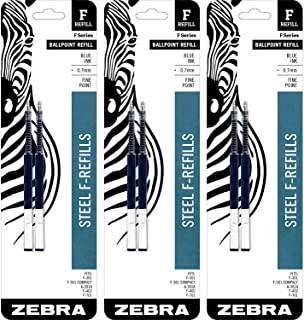 Best zebra f 402 refill Reviews