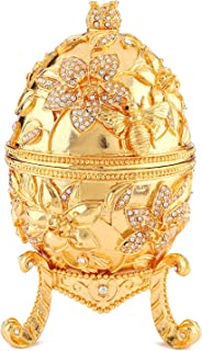Best replica faberge egg pendants Reviews