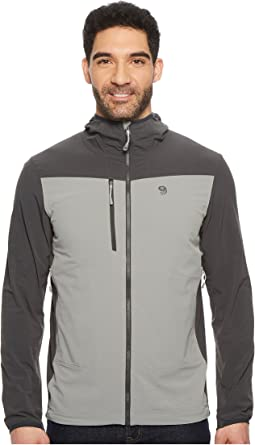 Mountain Hardwear - Super Chockstone Hooded Jacket