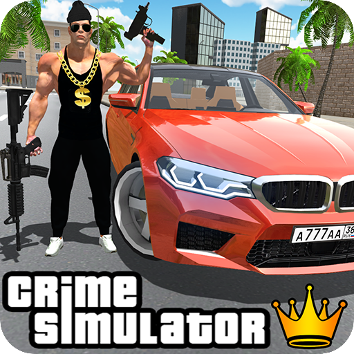 Real Crime 3D