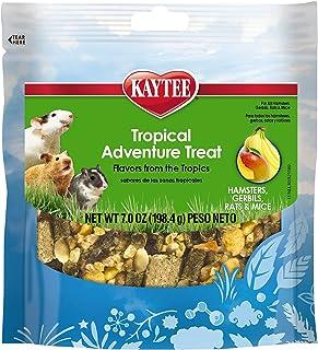 Kaytee Fiesta Awesome Tropical Advnture Small Animal 7oz
