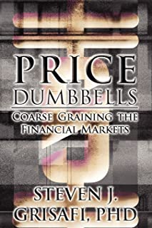 Price Dumbells: Coarse Graining the Financial Markets