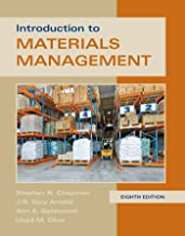 Introduction to Materials Management (2-downloads)