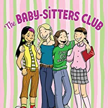The Baby-Sitters Club (Issues) (8 Book Series)