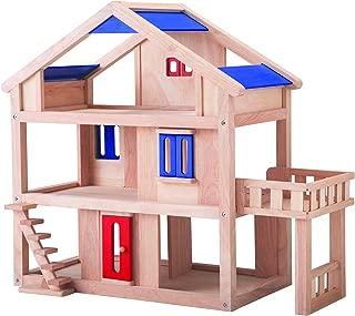 Plan Toys Plan Toys Dollhouse Series Terrace Dollhouse