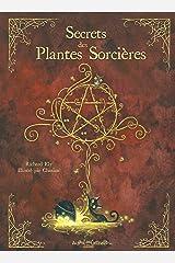 Secrets des Plantes sorcières Broché