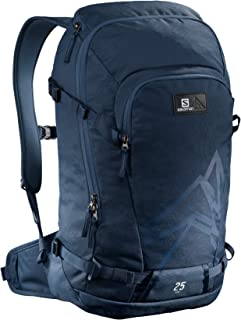 SALOMON Bag Side 25 Mochila, Unisex Adulto