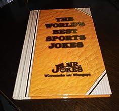 The Worlds Best Sports Jokes (MR JOKES,WISECRACKS FOR WISEGUYS)