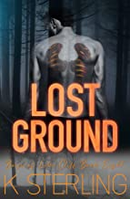 Lost Ground (Boys Of Lake Cliff Book 8) (English Edition)
