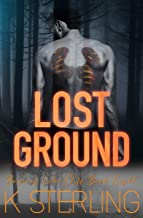 Lost Ground (Boys Of Lake Cliff Book 8)