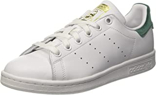 adidas Stan Smith J, Sneakers Basses Mixte Enfant