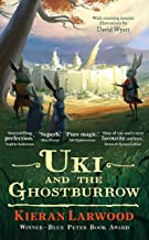 Uki and the Ghostburrow (The Five Realms Book 6) (English Edition)