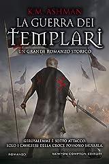 La guerra dei templari (The Brotherhood Series Vol. 1) Formato Kindle