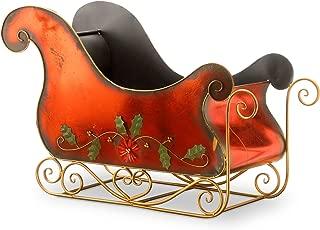 sleigh prop