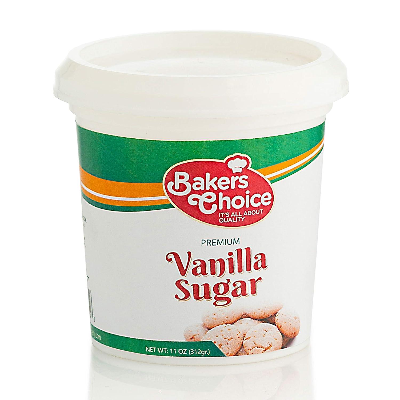 Premium Vanilla All stores are sold Sugar 12 oz. Al sold out. - Milkshake Cream Baking Ice For