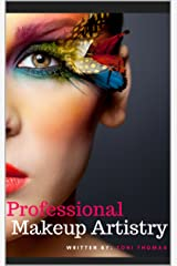 Professional Makeup Artistry Kindle Edition